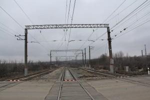 В Самарской области молодого мужчину сбила электричка