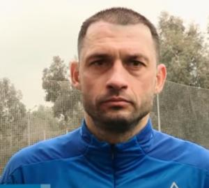 Полузащитник «Крыльев Советов» Александр Гацкан дал интервью клубному телевидению на сборах в Турции.