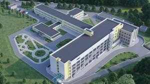 В Самаре начнут строительство нового корпуса детской инфекционной больницы
