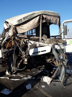 Фиктивный техосмотр автобуса в Самарской области привел к трагедии