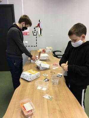 Резидент «Жигулевской долины» и детский технопарк «Кванториум-63» объединяют усилия в создании сети гражданского мониторинга воздуха в Тольятти