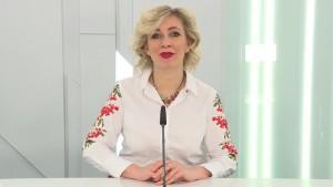 Мария Захарова поздравила самарцев со 170-летием губернии