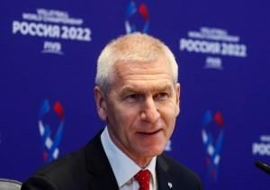 Официальные национальные символы России спортсменам нельзя использовать до декабря 2022 года.