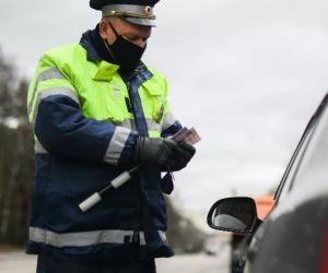 Автомобилистыбудут иметь возможность использовать специальное приложение для подтверждения факта, что они располагают соответствующей лицензией.