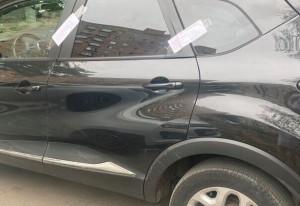 Тольяттинец оплатил долг почти в 100 тысяч рублей после ареста автомобиля