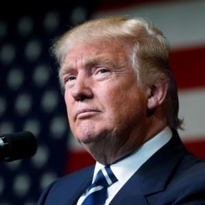Дональд Трамп записал прощальное видеообращение