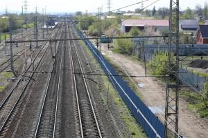 Количество ДТП на железнодорожных переездах снизилось на 65% за 2020 год