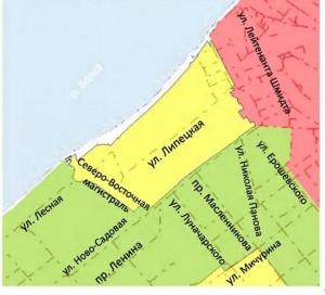 Власти предлагают кардинально изменить схему освоения площадок в Самаре