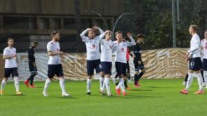 Крылья Советов: Крупная победа в первом матче в 2021 году