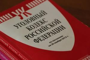 Тольяттинка подозревается в незаконном использовании документов для образования юридического лица