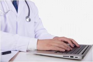 Разрабатывается система получения медицинских документов в режиме онлайн.