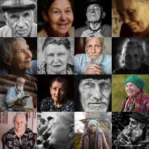 Самарцев приглашают на фотоконкурс «Внутренний свет 75+»