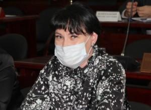 Екатерина Киселева стала главным ревизором Тольятти