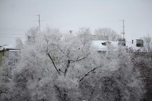 Самарцам дали рекомендации по работе в мороз