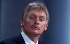 Представитель Кремля считает главной целью подобных материалов получение денег от граждан жульническими способами.