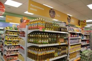 В Самарской области подешевели подсолнечное масло и сахар