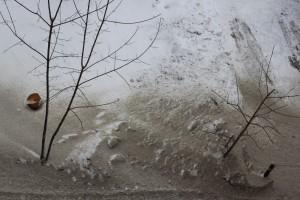 В Самарской области предложили ввести штраф за неубранный снег для владельцев зданий