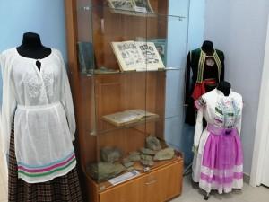 Настоящий центр культурной жизни села - Музей славы земли Хворостянской. Здесь собраны экспонаты об истории района и его выдающихся жителях.