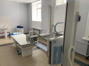 Аппаратполучен по нацпроекту «Здравоохранение».