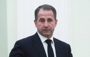 Другим указом президент присвоил Михаилу Бабичу воинское звание генерал-майора.