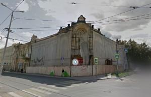 Самарский памятник архитектуры — дом купца Иванова — могут восстановить