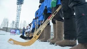 на территории технопарка «Жигулевская долина» состоится турнир по хоккею на валенках