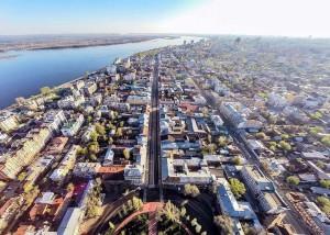 Итоги выполнения федерального проекта «Формирование комфортной городской среды» были подведены в пятницу на совещании, которое провел Виктор Кудряшов.