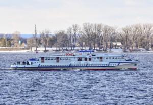 В Самарской области установили новые максимальные уровни тарифов на речные перевозки по пригородным маршрутам на 2021-2022 годы.