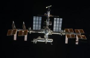 Специалисты обнаружили одну трещину на Международной космической станции (МКС) и подозревают наличие еще одной.