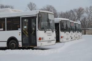 В Самаре согласовано объединение автобусных маршрутов № 30 и № 65.