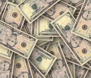 Злоумышленник похитил деньги генерального директора одной из столичных компаний.