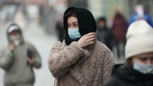 Ограничения, введенные из-за пандемии коронавируса, и высокий уровень вакцинации населения объясняет резкое падение числа случаев заражения гриппом.