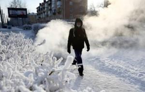 Научный руководитель Гидрометцентра России Роман Вильфанд сообщил, что граница между теплой и холодной погодой проходит по Уралу.