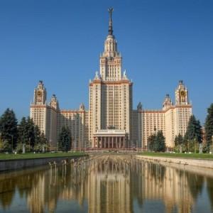 Российские студенты отмечают свой праздник – Татьянин день
