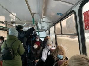 В Самаре 170 нарушителей масочного режима уже стали фигурантами административных дел.