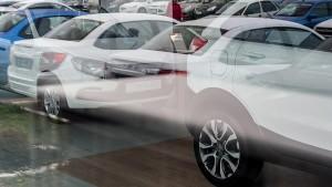Так, проблемы со ржавчиной не заставят ждать владельцев автомобиля Lada Granta первого поколения.