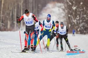 В Самаре состоится традиционный лыжный марафон Сокольи Горы