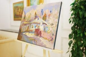 В Самаре состоится открытие арт-галереи «Этажи»