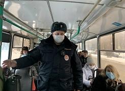 170 нарушителей масочного режима в Самаре уже стали фигурантами административных дел