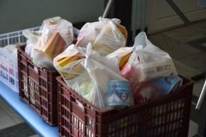 Сухой паек – индивидуальный рацион питания, ИРП или сухай. Речь идет о наборе продуктов длительного хранения, который выдают людям, если невозможно приготовить пищу.