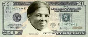 В США на 20-долларовой купюре появится портрет темнокожей активистки по борьбе с рабством