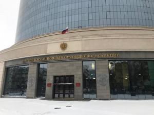 Залы суда в Самаре не будут соседствовать с офисами