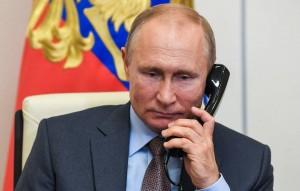 Президент России отметил, что нормализация отношений между Москвой и Вашингтоном отвечала бы интересам обеих стран.