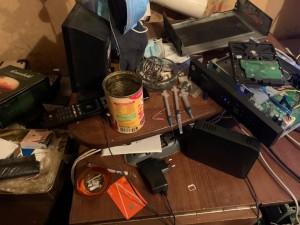 В Самаре полицейские пресекли деятельность наркопритона