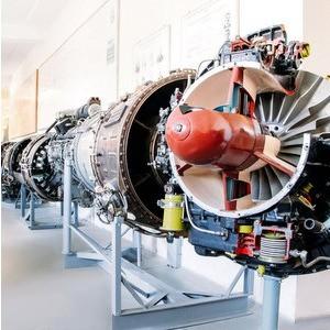 Сегодня это и музей и научно-образовательный центр, где собрана крупнейшая в мире коллекция отечественных авиадвигателей.