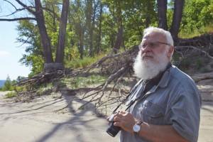 28 январясостоится видеолекция Юрия Рощевского: «Самарская Лука – уникальная территория Поволжья».