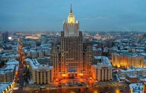 В дипведомстве заявили, что Москва выступает за формирование международных норм по модерации контента соцсетями в связи с действиями IT-гигантов США.