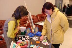 Интерактивная выставка «Живи играя» прошла в технопарке «Жигулевская долина»