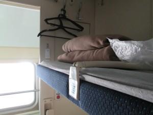 Сервис по доставке еды к поезду дальнего следования стал доступен в Самаре