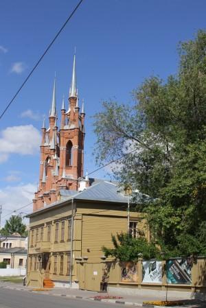 Самара - в топ 9 городов для кайфа от жизни